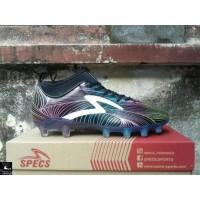 Sepatu Bola Specs Barricada Ultra FT - Ultra Violet