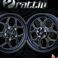 Velg VROSI Triple Disc Vixion New - R15 - Vixion old -
