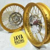 velg model TDR ring 14 lebar 250 215 Mio j - Mio smile - xride - Fino