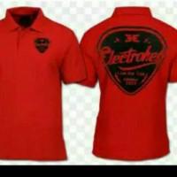 Polo shirt-Tshirt-Kaos Kerah ELECTROHELL Keren