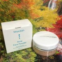 Wardah Acne Face Powder 25gr
