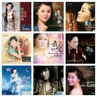 Mandarin Audiophile Sammy, Liu Ziling, Lei Ting, Tong Li,Gong Yue FLAC