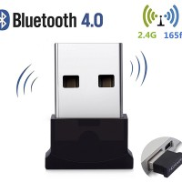 Bluetooth USB 4.0 Dongle Adapter Wireless Transmitter Receiver