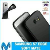 Samsung S7 Edge Case Soft Matte