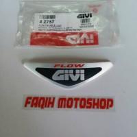 logo Box motor Givi E35 flow E350