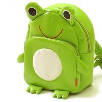Tas sekolah anak backpack punggung ransel anak karakter 3D lucu ATS002