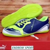 Sepatu Futsal Jumbo Puma Size 44 46 Top Quality