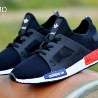 Sepatu Adidas NMD XR1 Hitam MURAH BUKAN yeezy ultraboost nike jordan