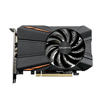 Gigabyte Radeon RX 550 2GB DDR5 Limited