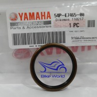 Seal Pully Mio J 54P-E7465-00 Yamaha Genuine Parts & Accessories