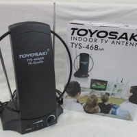 TYS -468AW Antenna Antena TV Indoor HI Quality Toyosaki