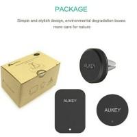ORIGINAL BNIB AUKEY HD - C5 PHONE HOLDER CAR MOUNT MAGNETIC!!!