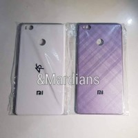 Backdoor Backcase Backcover Tutup Baterai Xiaomi Mi4S Mi 4S