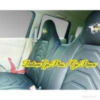 Sarung Jok Mobil Datsun Go Plus Bahan MBTECH
