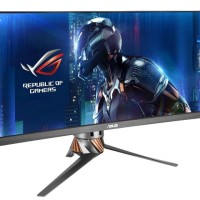 LED ASUS ROG Swift Curved PG348Q Gaming Monitor - 34 21:9 Ultra-wide