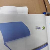 DISPLAY BOOK & ZIPPER BAG BANTEX 3181
