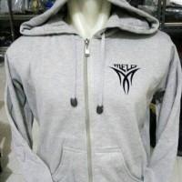 sweater marshmello/hoodie/zipper/jaket