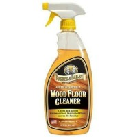 Parker & bailey wood floor cleaner / cairan pembersih lantai kayu