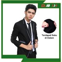 Jas Blazer Aliyando, Jas Blazer Ganteng Ganteng Srigala GGS