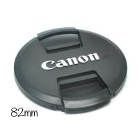 Tutup Lensa Lenscap Canon 82mm