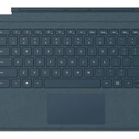 BNIB Type Cover / Keyboard Microsoft Surface Pro 4 Signature Blue