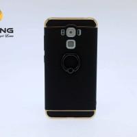 COMBO BINTANG 3IN1 CROM PLUS RING STAND ASUZ ZENFONE 3 MAX 5.5