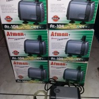 Atman AT-104 Pompa Celup