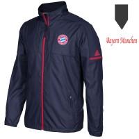 Jaket Tamasya Parasut Bayern Munchen