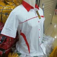 Baju   kemeja perindo/ merah putih
