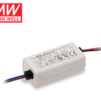 Power Supply MEAN WELL LED Driver APV-8-24