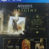 DLC Game PS4 Assasins Creed Origins