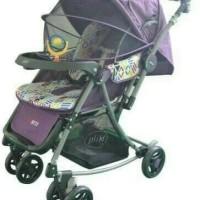 Promo Strollee Pliko Paris 399 Exclusive