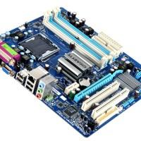 GIGABYTE GA-G41M-COMBO - Intel Socket G41 - 2XDDR2 + 2XDDR3