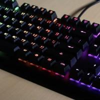 SteelSeries Apex M650 - Gaming Keyboard MEchanical RGB