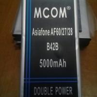 batre baterai for Asiafone AF60 / 27 / 28 / B42B Double power