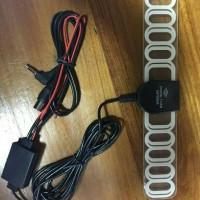 antena tv mobil digital panel/antena tv mobil kupu-kupu