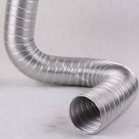 Alumunium Ducting semi rigid 8 inch / 3 meter