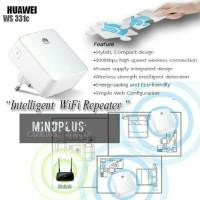 Mifi Wifi Wireless Range Extender Huawei WS331c 300Mbps [BEST SELLER]