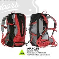 PROMO Tas Ransel daypack backpack 45L TREKKING