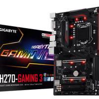 Gigabyte GA-H270 GAMING 3 (Socket 1151 KABY LAKE) / TryComp