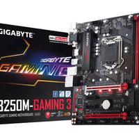 Gigabyte GA-B250M Gaming 3 (Socket 1151 KABY LAKE) / TryComp