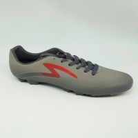 Sepatu bola specs original Eclipse FG Charcoal/dark granite Import