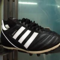sepatu bola adidas kaiser 5 liga made in germany black original