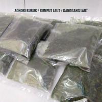 Aonori Powder 5 Gram Rumput Laut Bubuk Ganggang Hijau
