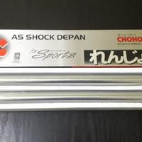 AS SHOCK SHOK SOK DEPAN RX KING - RX KING NEW CHOHO