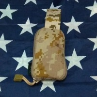 Stealth drop pouch aor 1