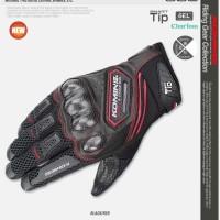 Glove Komine GK 167