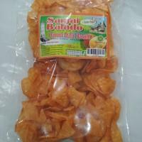 Kripik Sanjai Balado Durian Ummi Aufa Hakim