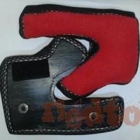 Busa Helm Pipi Kyt X ROCKET (Kancing Besi)