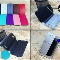 Oppo Find 5 mini/ Oppo R827|| Ume Classic Series Flip Case Book Cover